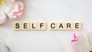 self-care a proactive path