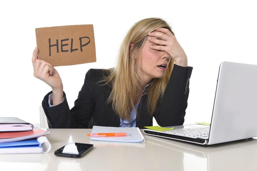 Do You Self-Sabotage Success?