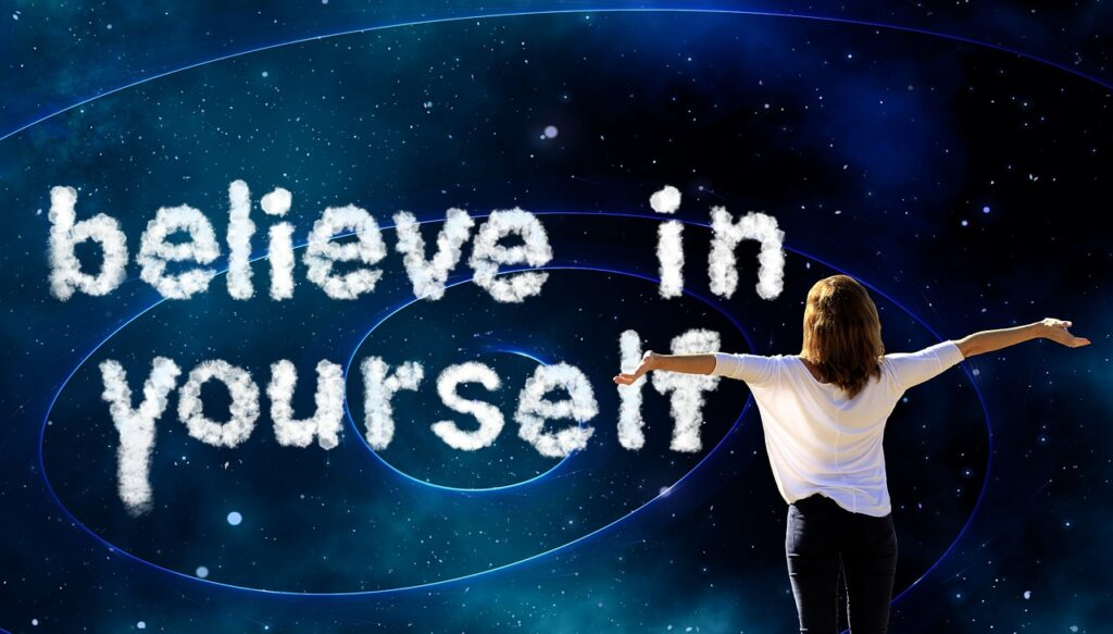 Develop More Self-Confidence with These Tips